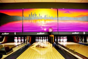 Bowling La Rochelle
